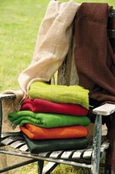 "JUTE CLOTH - GREEN - (40"" x 5 YRDS)"