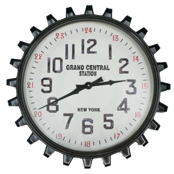 WALL CLOCK - GRAND CENTRAL