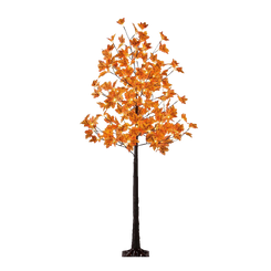 MAPLE TREE 8' LED - 264L