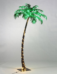 LIGHTED PALM TREE 5FT