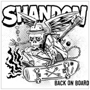 "CD Shandon ""Back On Board"""