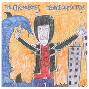 "7"" split The Chromosomes / Teenage Gluesniffers"