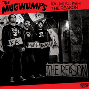 "7"" split The Mugwumps"