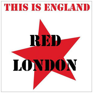 """LP Red London """"This Is England"""""""