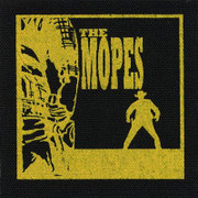 Patch The Mopes gunslinger
