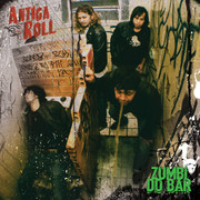 "LP Antiga Roll ""Zumbi Do Bar"""