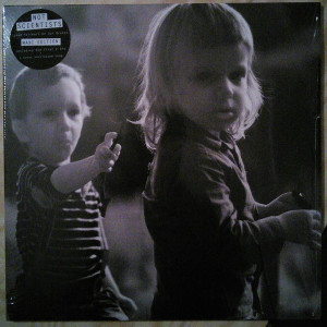Not-Scientists_LP_Striped_Music_Leave_stickers_on_Our_graves_cover