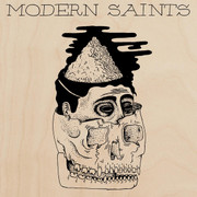 Modern Saints ep cover