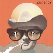 Custody cover blistered soul 7""