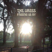 The Urges Passing Us By cover single