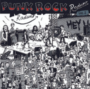 "LP vv.aa. ""Punk Rock Raduno Vol. 2"""
