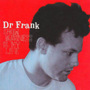 "CD Dr. Frank ""Show Business Is My Life"""