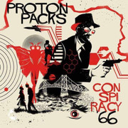 "LP Proton Packs ‎""Conspiracy '66"""