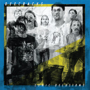 "LP DeeCracks ""Sonic Delusions"""
