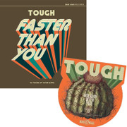 "Tough ""Faster Than You"" 10th anniversary pack"