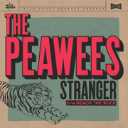 "7"" The Peawees ""Stranger"""