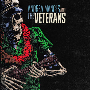 CD Andrea Manges And The Veterans