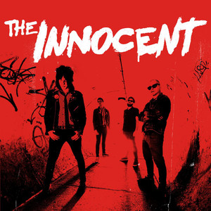 CD The Innocent