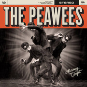 "LP The Peawees ""Moving Target"""