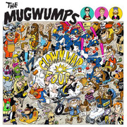 "LP The Mugwumps ""Clown War Four"""