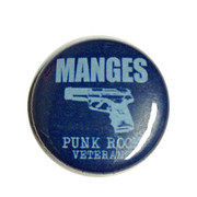 The Manges Punk Rock Veterans Blue