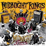 "LP Midnight Kings ""Midnight Fever"""