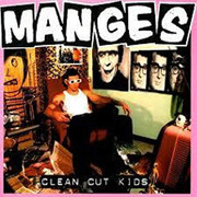 The Manges Clean Cut Kids