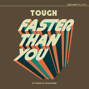 "CD Tough ""Faster Than You"""