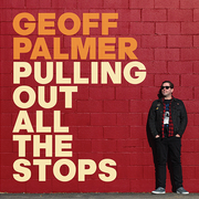 """LP Geoff Palmer """"Pulling out all the stops"""""""