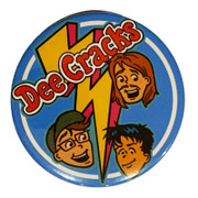 Deecracks Archie button