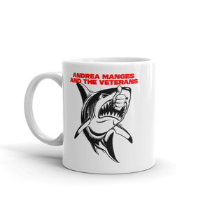 Mug Andrea Manges And The Veterans
