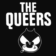 Sticker The Queers