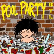 "IAR 78 - 7"" Pool Party ""Born Too Loose"""