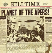 Killtime Planet Of The Apers