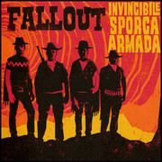"12"" ep Fall Out ""Invincibile Sporca Armada"""