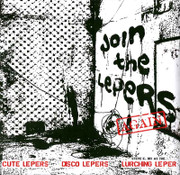 join the lepers again