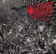Morlocks ALive cd