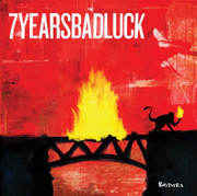 7 years bad luck bridges