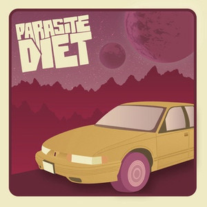 """LP Parasite Diet """"Lost In Time"""""""