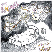"LP The Sensibles ""A Bunch Of Animals"""