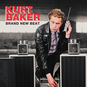 Kurt Baker Brand New Beat