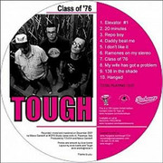 TOUGH class of 76 picture disc