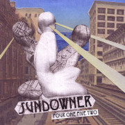 "Sundowner ""Four One Five Two"""