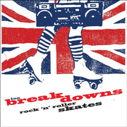 "Los Breakdowns ""Rock'N'Roller Skates"""