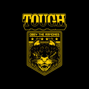 "7"" Tough ""Obey The Ramones"""