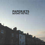 """7"""" Paperjets """"Before The Fall"""""""