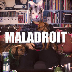 "CD Maladroit ""Freedom Fries And Freedom Kisses"""