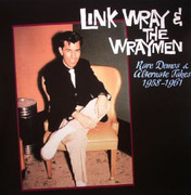 LP Link Wray & The Wraymen