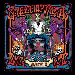 "Screeching Weasel ""Baby Fat Act 1"""