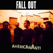 "LP Fall Out ""AmericanAnti"""